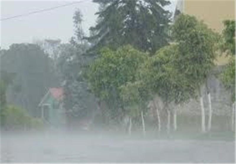 آبگرفتگی 20 روستا در آمل، تخریب 50 واحد مسکونی روستایی مازندران