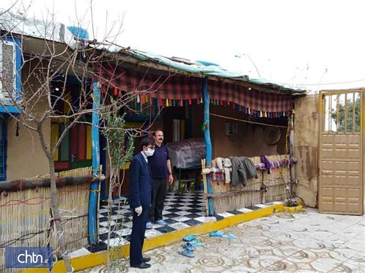 اجرای 220 بازدید نظارتی از تأسیسات گردشگری ایلام