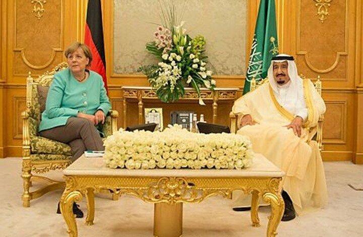 تحریم تسلیحاتی آلمان علیه عربستان تمدید شد