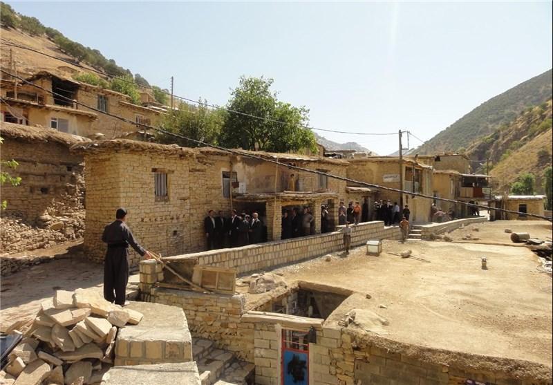 بنیاد مسکن، 54 هزار واحد مسکونی مازندران را بازسازی کرد