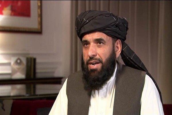 طالبان: فرایند صلح باید مطابق توافقنامه دوحه باشد