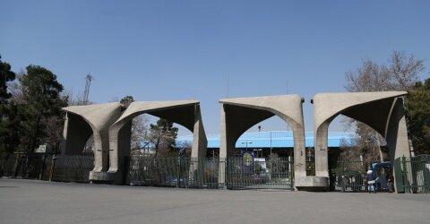 بدهکاری دانشگاه تهران به بعضی پایگاه های علمی، شرح درباره حقوق کار دانشجویی تخصصی