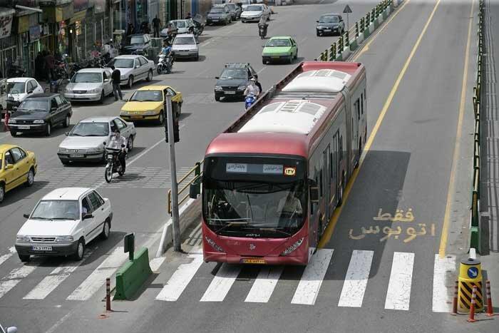 شمار واگن های مترو و اتوبوس ها کم شوند یا زیاد؟