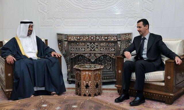 ادعا درباره پیشنهاد امارات به اسد؛ پول در ازای نقض آتش بس ادلب