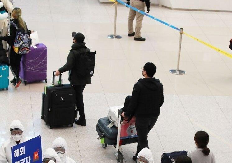 خبرنگاران کره جنوبی خواستار اجرای جدی طرح فاصله گذاری شد