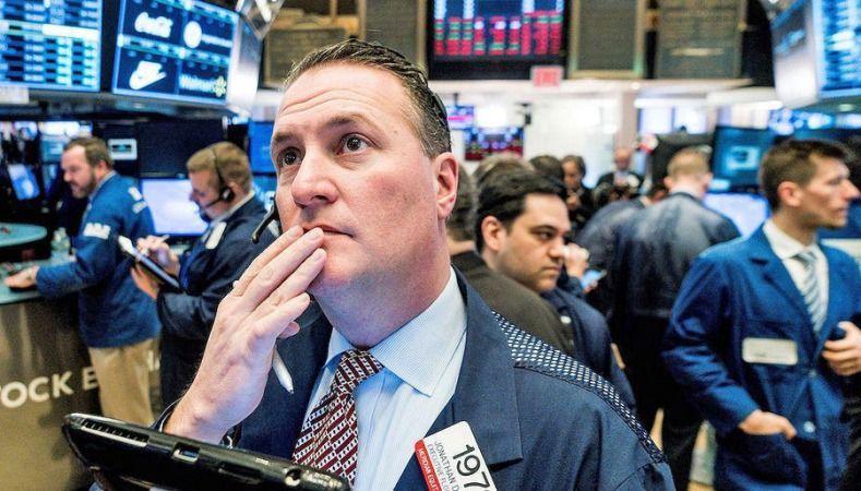 سرگیجه بازار بورس