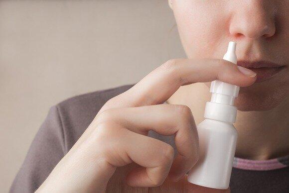 واکسن و درمان همزمان کووید-19 با اسپری در بینی!