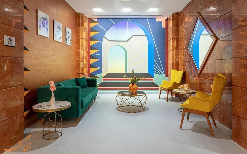 معرفی لوا هتل دبی ، 4 ستاره