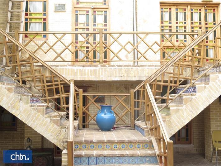 تخفیف 50درصدی هتل های زنجان برای کادر درمان کرونا