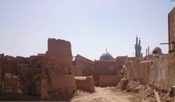 بازسازی؛ مجازات تخریب گران بافت تاریخی یزد