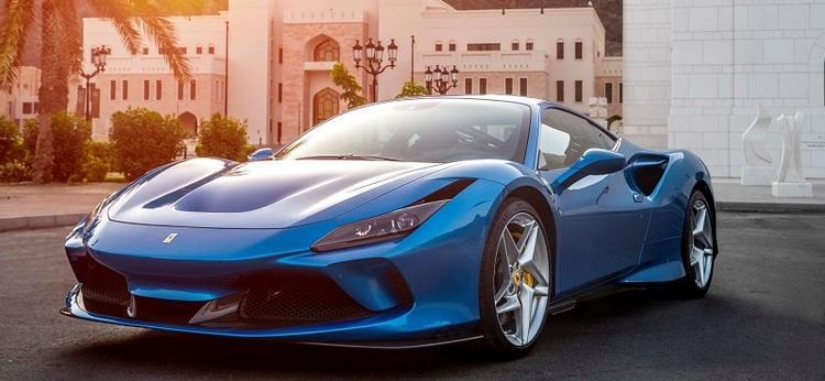 فراری F8 Tributo؛ ستاره ای دیگر بر فراز آسمان خودروساز محبوب ایتالیایی