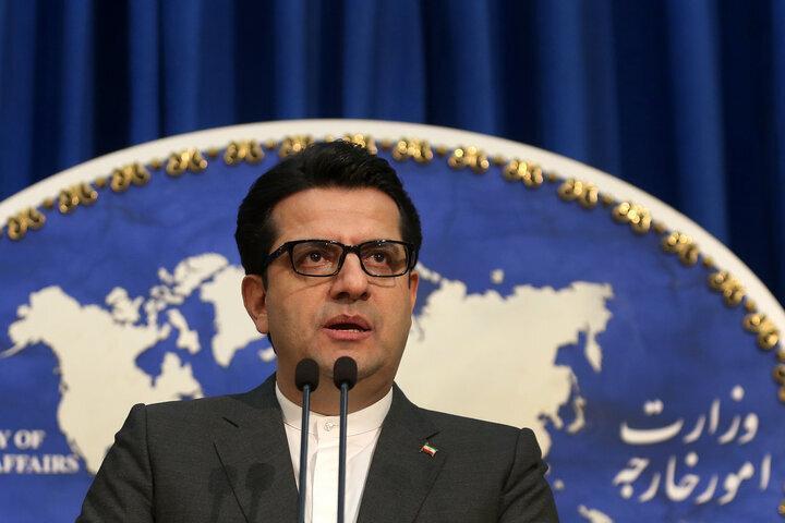 واکنش موسوی به ادعای مضحک آمریکا درباره مبارزه با تروریسم