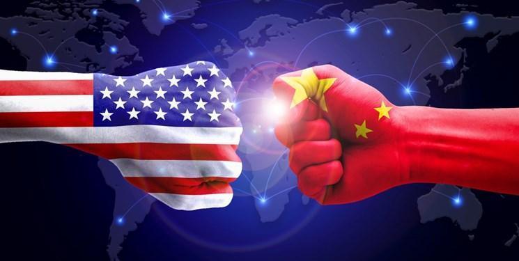 اقدام دولت آمریکا علیه 4 رسانه دیگر چین