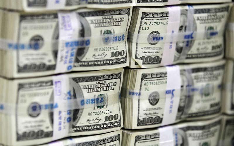 رشد 27 درصدی دارایی های خارجی کشور در دوره بحران ارزی
