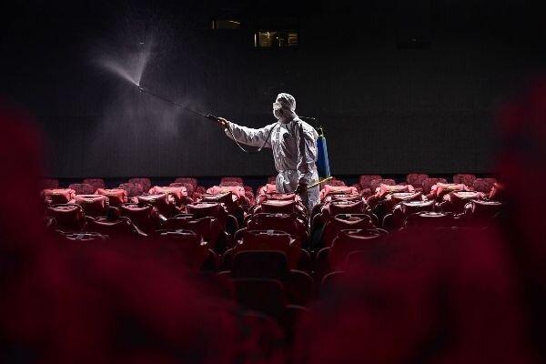 سینماهای ارومیه بازگشایی شد