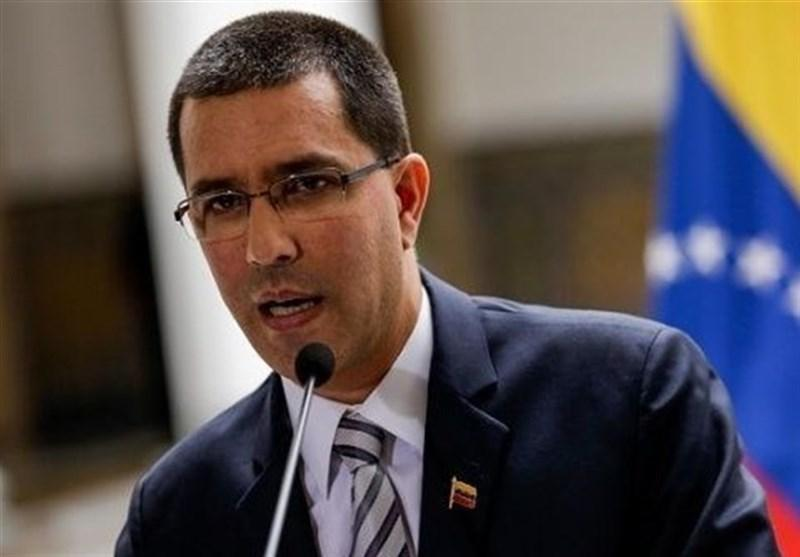 ونزوئلا تصمیم خود برای اخراج سفیر اروپا را لغو کرد