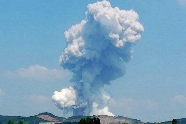 انفجارهای بزرگ در شمال غرب ترکیه، 2 کشته و 74 زخمی