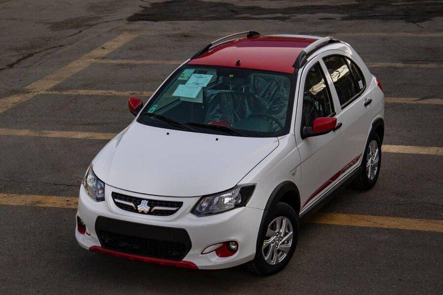 قیمت خودروی کوئیک آر پلاس اعلام شد ، ویژگی های خودروی جدید سایپا