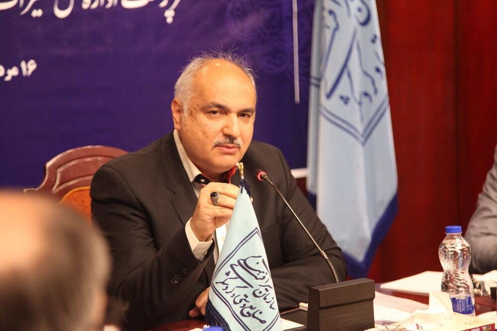 خبرنگاران مدیرکل میراٍث : صنعت گردشگری باید محور توسعه کرمان قرار گیرد