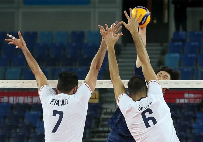 حیدری: فعلاً مربی ایرانی توانایی اداره تیم المپیکی کشورمان را ندارد، ولاسکو روانشناسی ماهر بود