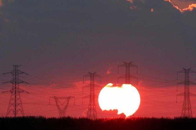 مصرف برق این هفته در البرز اوج می گیرد