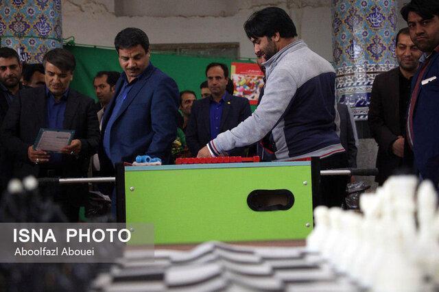 رشد 680 درصدی تعداد خانه های ورزش روستایی در خراسان جنوبی
