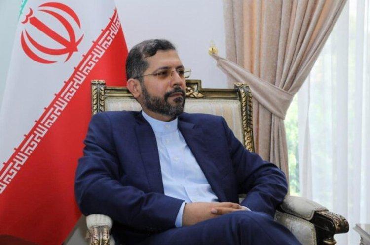 واکنش ایران به اتهامات پمپئو درباره ارسال سلاح به طالبان