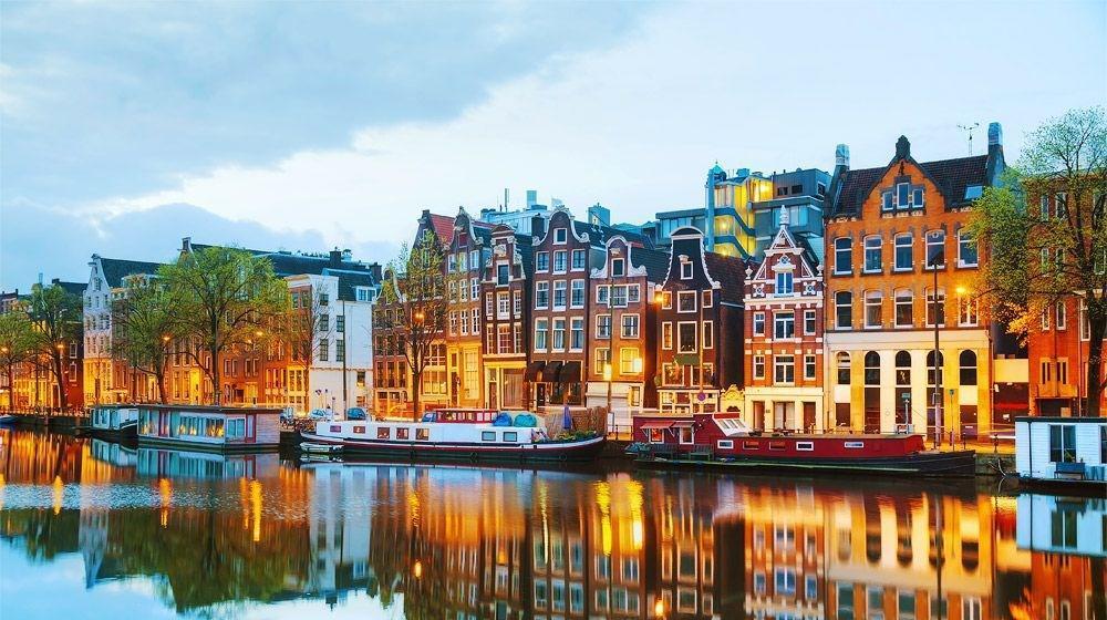 آشنایی با روش های اقامت و مهاجرت به هلند