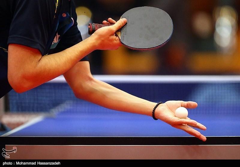 تقدیر فدراسیون جهانی و کنفدراسیون آسیا از عملکرد فدراسیون تنیس روی میز ایران