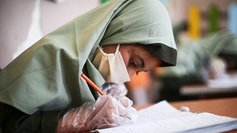 هشدار حزب ندای ایرانیان درباره بازگشایی حضوری مدارس ، غافلگیری مردم شیوه مدیریتی برخی مدیران شده است