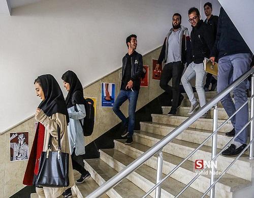 کلاس های آموزشی دانشگاه کردستان از 29 شهریورماه شروع می گردد