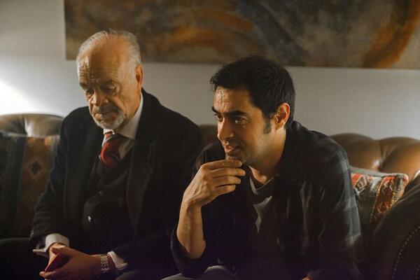 توزیع فیلم آن شب با بازی شهاب حسینی در آمریکای شمالی