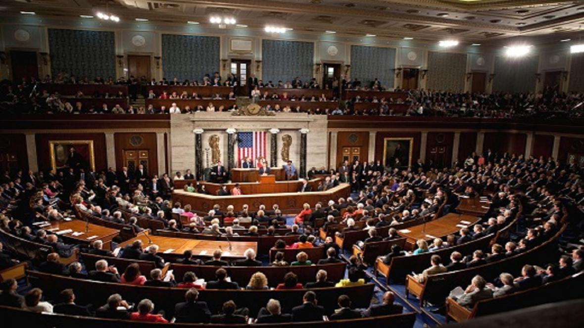 نمایندگان آمریکایی: واشنگتن نتوانسته است در حوزه اطلاعاتی با تهدید چین مقابله کند