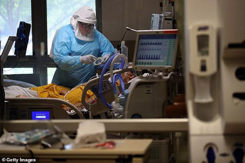 ارتباط بروز علائم عصبی با بستری شدن در بیمارستان در پی ابتلا به کرونا