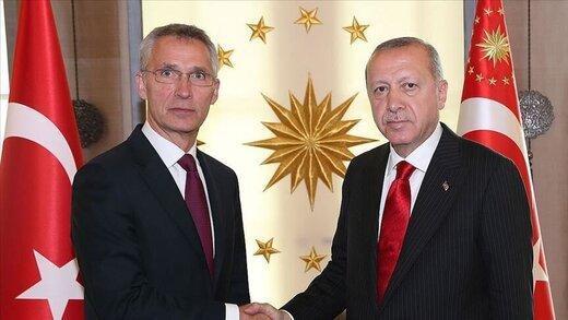 ترکیه از ناتو اخراج می گردد