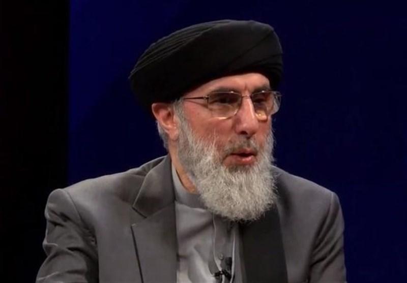حکمتیار در پاکستان نسبت به جنگ داخلی در افغانستان هشدار داد