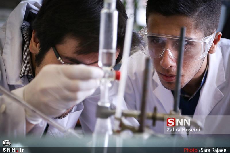محققان دانشگاه امیرکبیر جاذب جداسازی یک رنگزا از پساب را فراوری کردند
