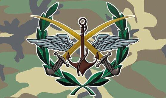 صدور دستور خاتمه خدمت افسران و سربازان ذخیره ارتش سوریه