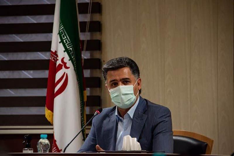 خبرنگاران وصول درآمدهای معوقه شهرداری پردیس احقاق حقوق شهروندان است