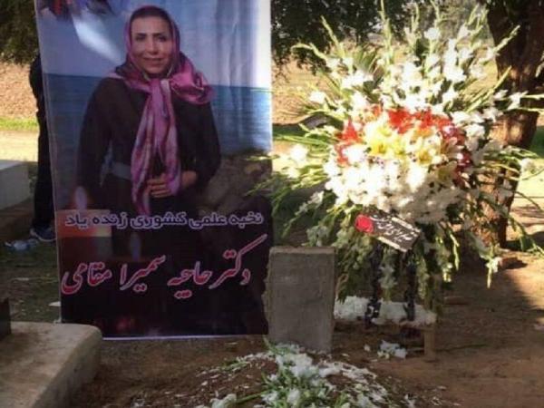 خبرنگاران نخبه علمی گتوند پس از مدتها مبارزه با سرطان درگذشت