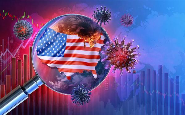 خبرنگاران مارکت واچ: شرایط اقتصاد آمریکا وخیم تر می گردد