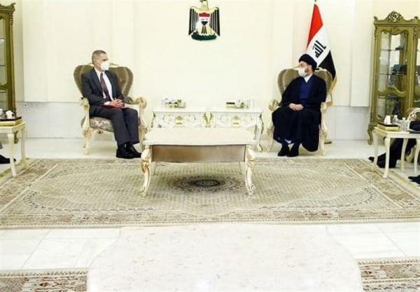 حرمت حکومت عراق باید حفظ گردد