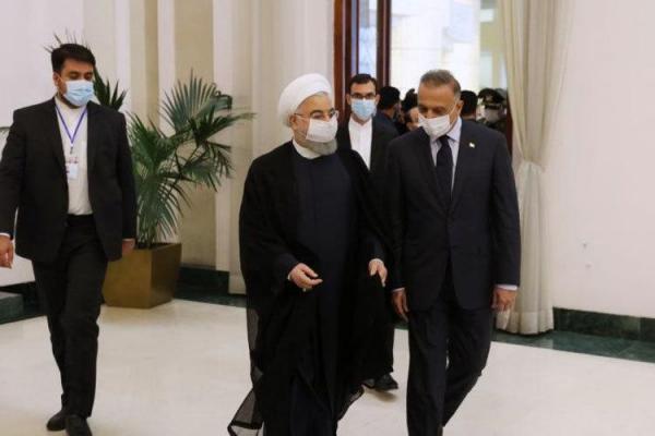 سفر غیرمنتظره هیأت عراقی به تهران
