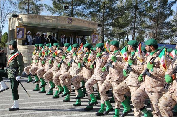 هشدار به سربازان بدهکار غایب