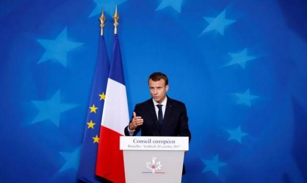 فرانسه، بازیگر نقش پلیس بد در سناریو آمریکا