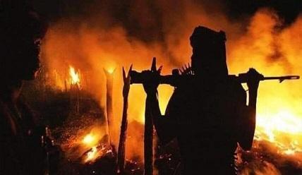 200 کشته در درگیری های قبیله ای دارفور سودان