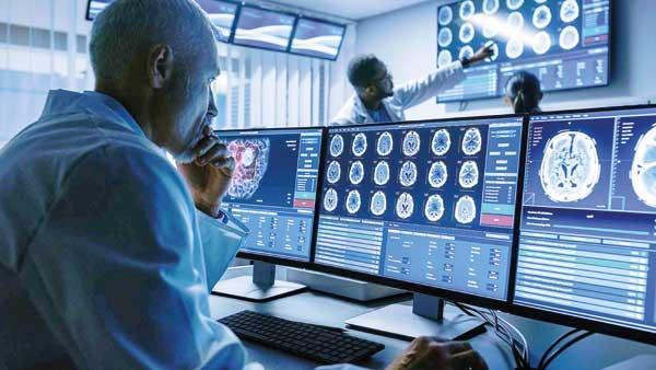انقلاب هوش مصنوعی در بهداشت و درمان