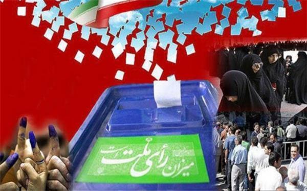 برنامه زمانی برگزاری انتخابات خرداد 1400