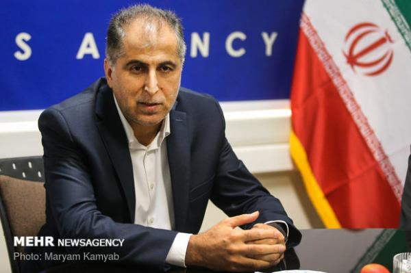 برنامه ایران برای ساخت ماهگرد و منظومه ماهواره ای