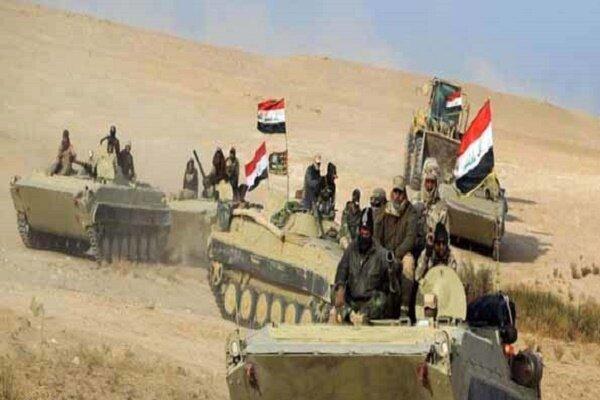 مرحله اول عملیات اسود الجزیره در 3 استان عراق شروع شد